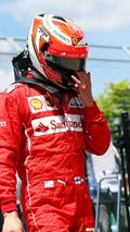 Kimi Raikkonen (FIN), 07.06.2014, Canadian Grand Prix, Montreal / XPB