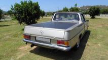 1971 Mercedes-Benz 220D pickup for sale