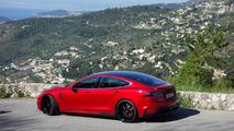 Tesla Model S Elizabeta by LARTE Design