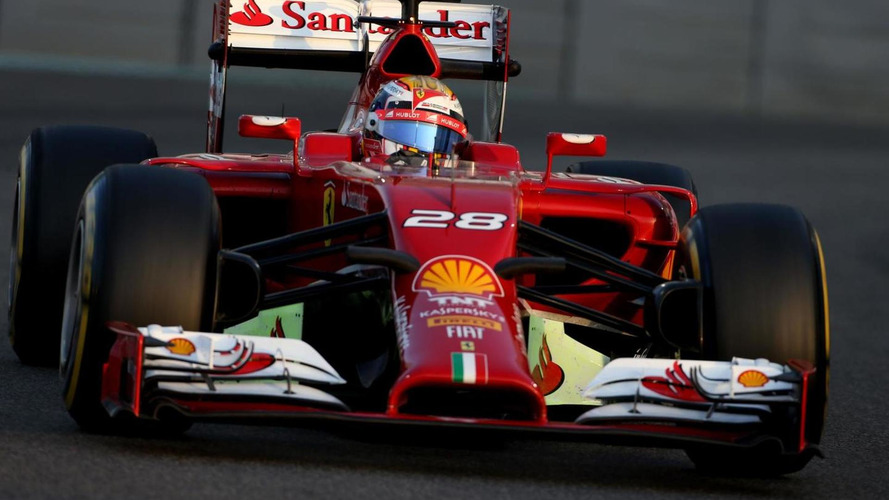 Arrivabene backs Lauda for F1 'revolution'
