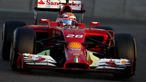 Ferrari F1 Team / XPB