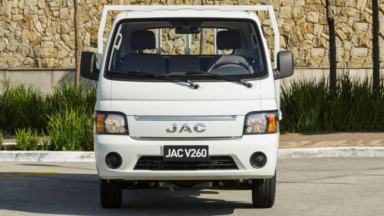 JAC V260