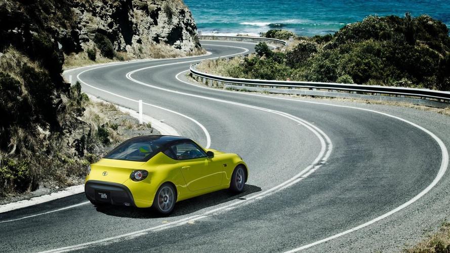 Toyota anunciará su gama de deportivos este mes