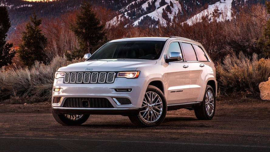 FCA Recalls 4.8M Vehicles For Cruise Control That Might Not Turn Off