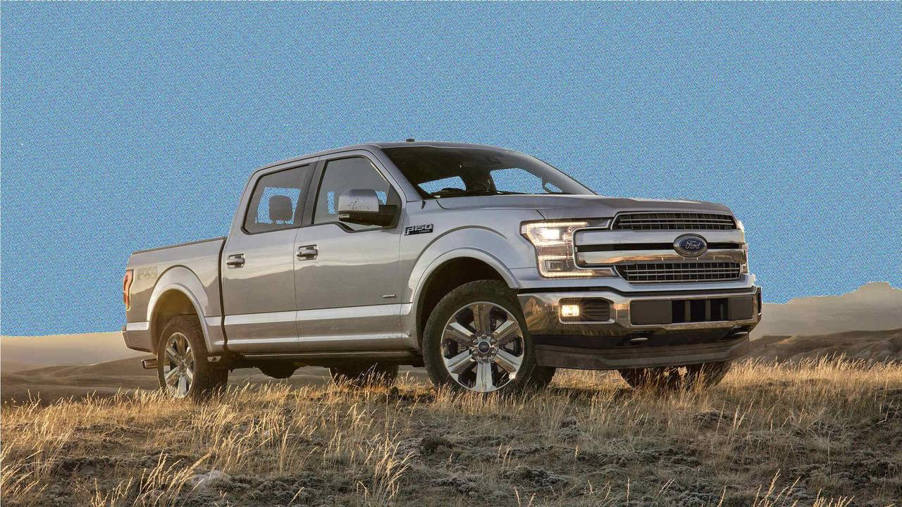 Ford December US Sales Up 0.9%