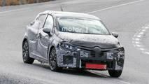 Fotos espía Renault Clio 2018