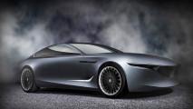 BMW GCS: Alpina-Felgen