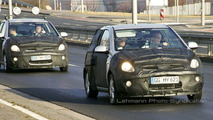 Hyundai i20 3-Door First Spy Photos