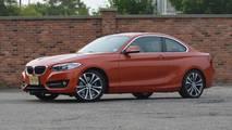 2017 BMW 230i xDrive: Review