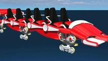 Race Coaster