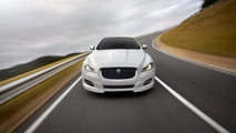 Jaguar XJ gets new Sport and Speed packs