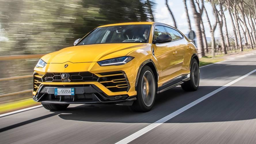 Primera prueba: Lamborghini Urus 2018, un SUV temible