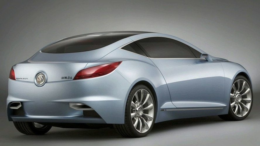 Buick trademarks the Riviera name, new model in the works?