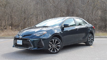 2017 Toyota Corolla Review: Absolutely average