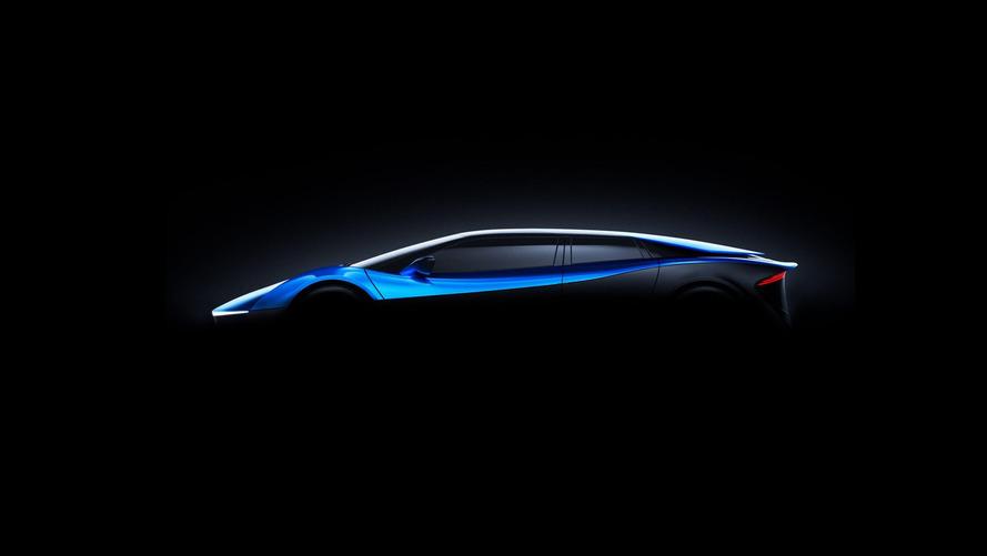 Elektrikli bir süper otomobil daha geliyor: Elextra