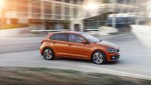 Volkswagen Polo 2018 imágenes oficiales