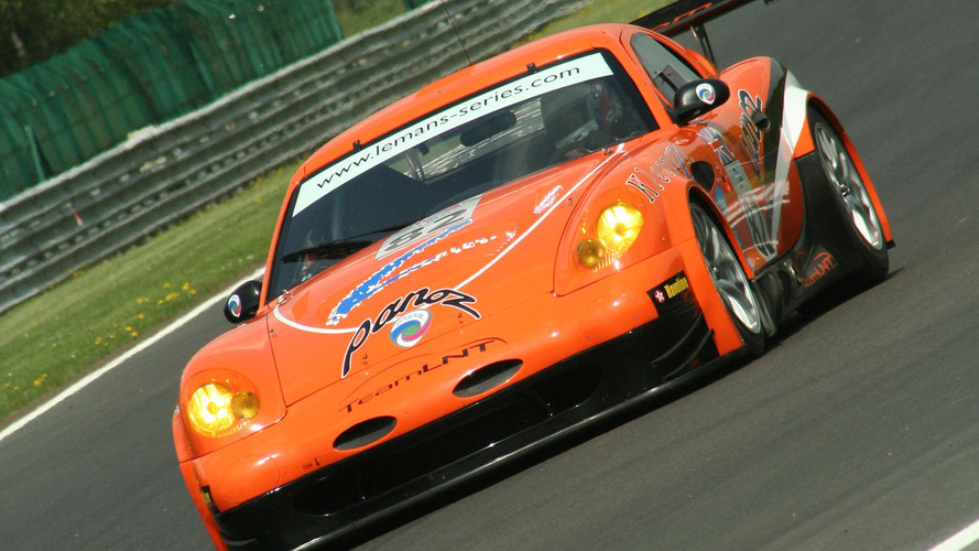 Panoz va annoncer un nouveau projet — Le Mans