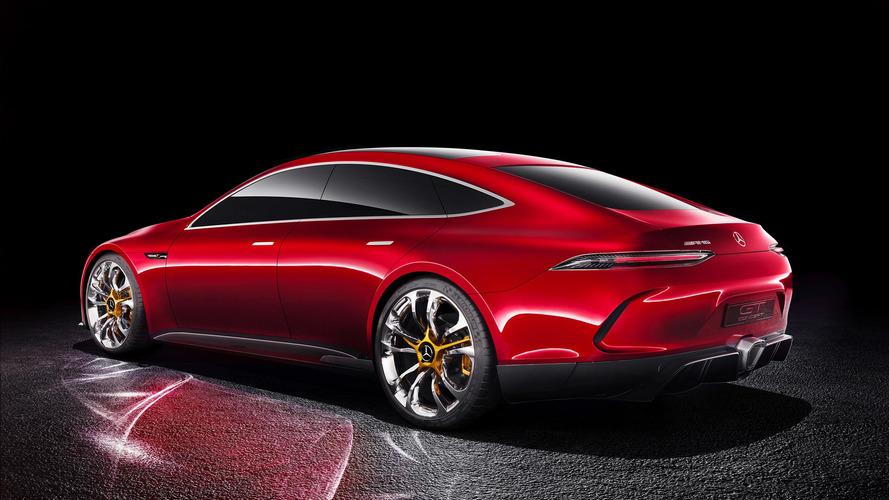 Next Mercedes CLA To Get Fastback Design?