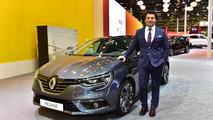 Renault Megane Sedan - Berk Çağdaş