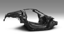 2018 McLaren 720S teaser'ları