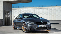 BMW M4 GTS (Tecnología)