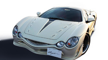 Mitsuoka Orochi final edition