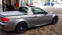 Unofficial BMW M3 Pickup