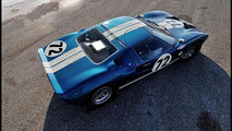 1964 Ford GT40 Prototype