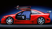 2002 Opel Astra OPC X-treme Concept