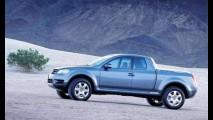 Volkswagen fabricará nova Pick-up média na Argentina