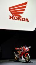 2017 Honda CB1100 RS