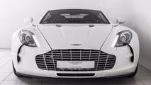 Aston Martin One-77 #67
