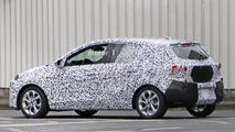 2018 Opel Corsa casus fotoğrafları