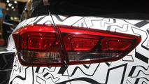 Hyundai i20 WRC 2017 Mondial de l'Automobile