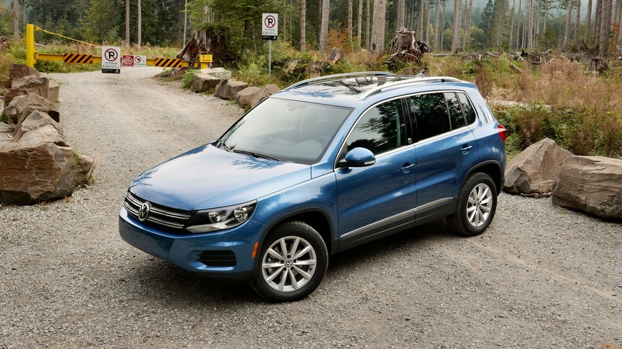 Review: 2017 Volkswagen Tiguan