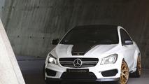 Mercedes-Benz CLA 45 AMG by Lowenstein