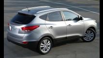 Hyundai convoca ix35 importado para recall no Brasil