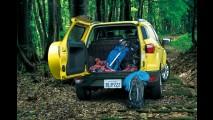 EcoSport ganha edição limitada com exclusiva cor amarela no Japão