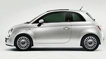 Fiat 500 PUR-O2