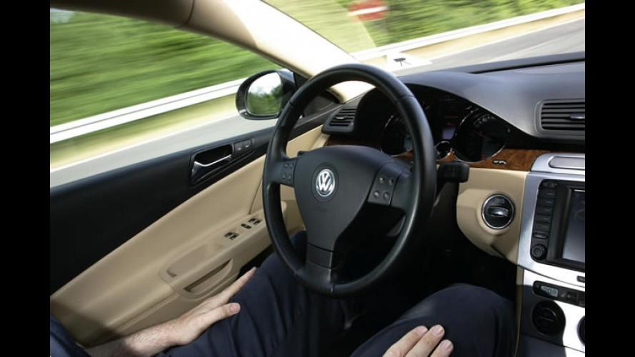 Piloto automático de verdade: Mais segurança com automação ao dirigir
