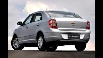 Black Friday: Chevrolet tem descontos de R$ 5 mil a até R$ 11 mil