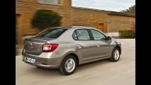 Renault vai produzir novo Symbol (Logan) na Argélia a partir de 2014