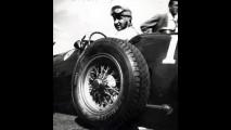 Alberto Ascari su Ferrari 500 F2 nel 1952