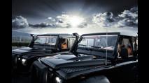 Land Rover Defender by Vilner