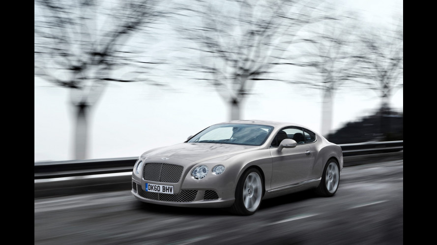 Collaborazione Porsche-Bentley in vista