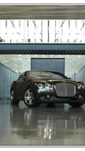 Bentley Continental GTZ by Zagato 05.06.2013