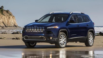 Jeep Cherokee susceptible to hacking
