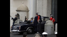 Lancia Flaminia 335, Presidente della Repubblica