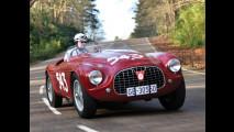 Ferrari 212 Export Barchetta 1952