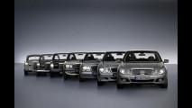 Un milione e mezzo di Mercedes Classe E